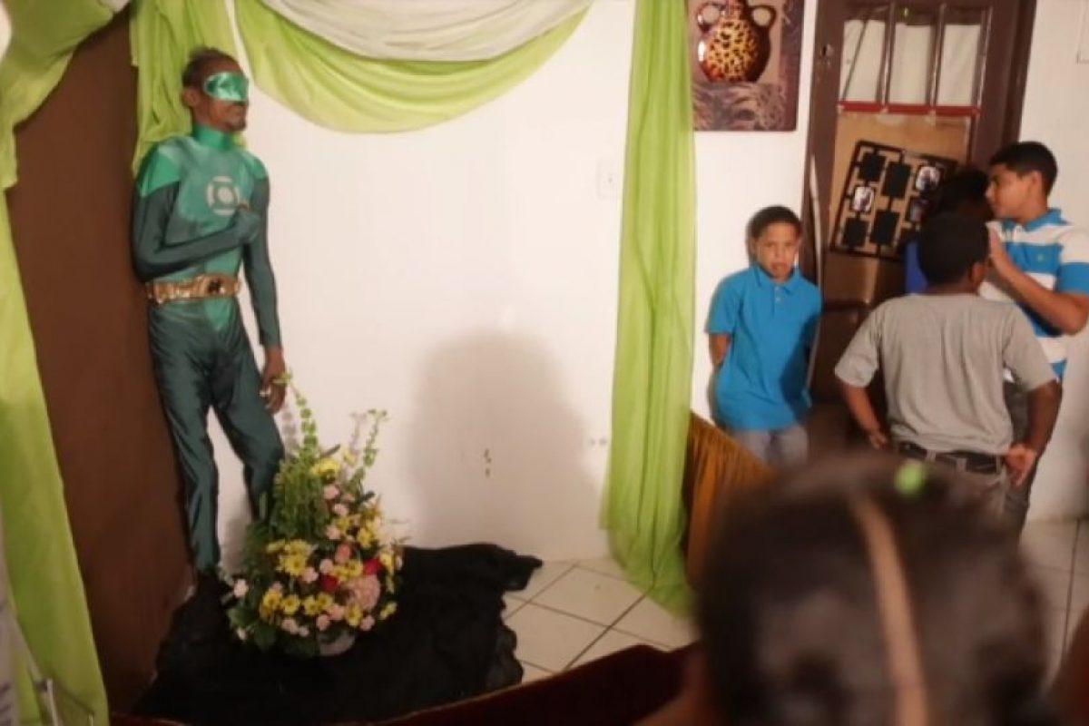 Foto:Captura de video. Imagen Por: