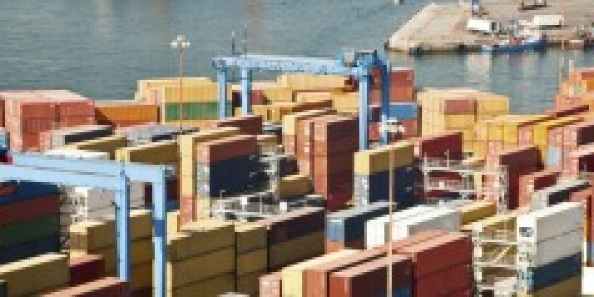 Balanza comercial abre febrero con superávit de 314 millones