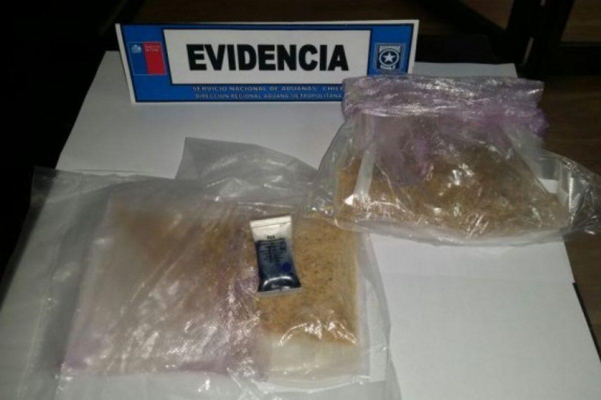 Foto:Servicio Nacional de Aduanas. Imagen Por: