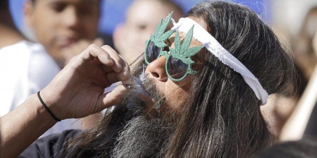 Estudio: Consumo de potente cannabis está ligado a uno de cuatro casos de psicosis