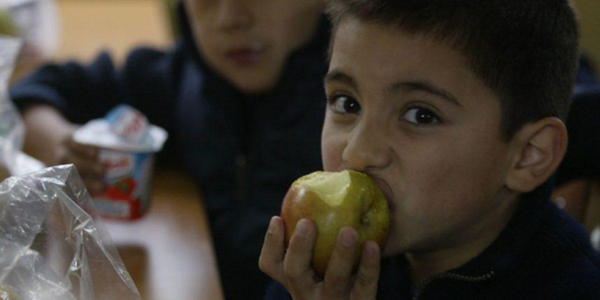 ¿Qué colación debe comer su hijo según su edad?