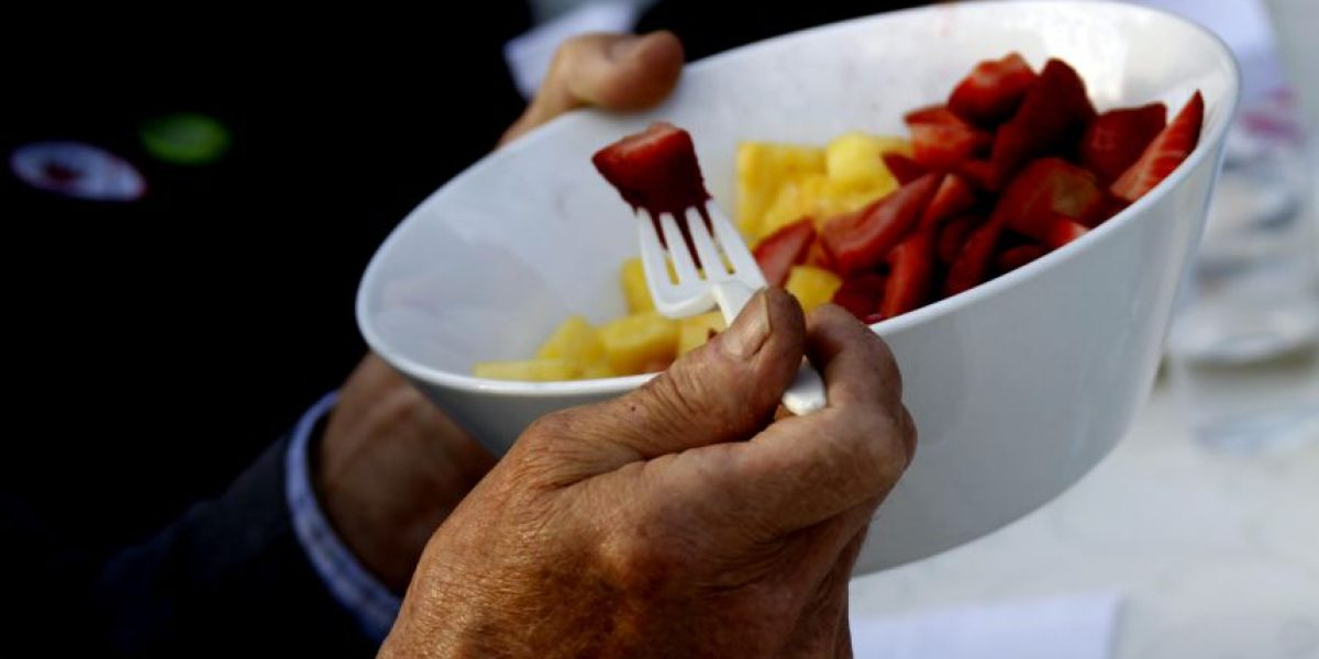 Diputados quieren instaurar el Día Nacional de la Alimentación Saludable