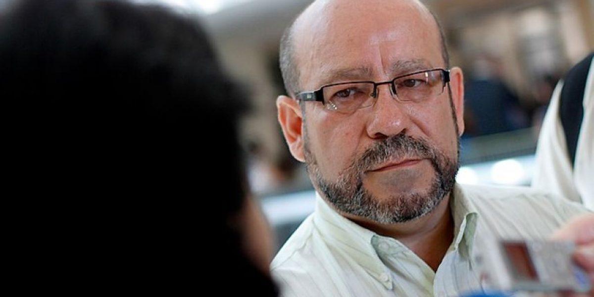 Pedirán que Rolando Jiménez declare por participación en actos de violencia en dictadura