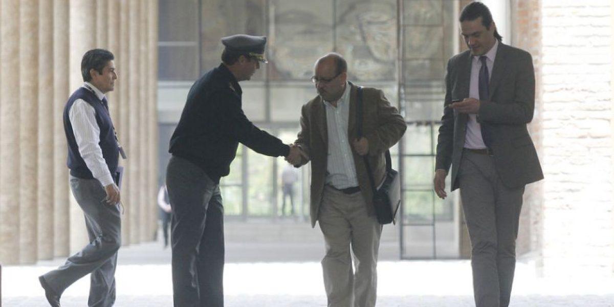 Rolando Jiménez y atentado a Pinochet: Están utilizando esto como cortina de humo por el caso Penta