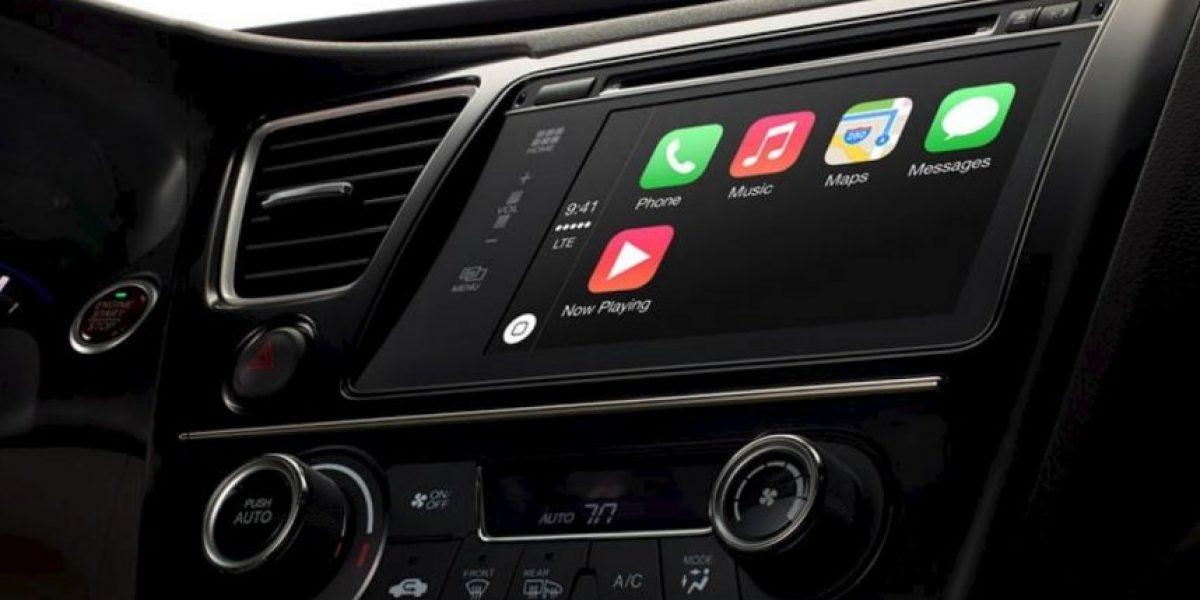 Titán: ¿Será el automóvil eléctrico de Apple?