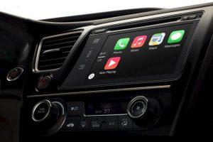 Apple estaría trabajando en un automóvil eléctrico. Foto:Apple. Imagen Por: