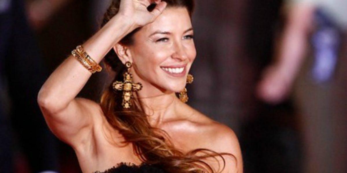 Francisca Merino reaparecerá en Gala de Viña 2015 y confiesa: