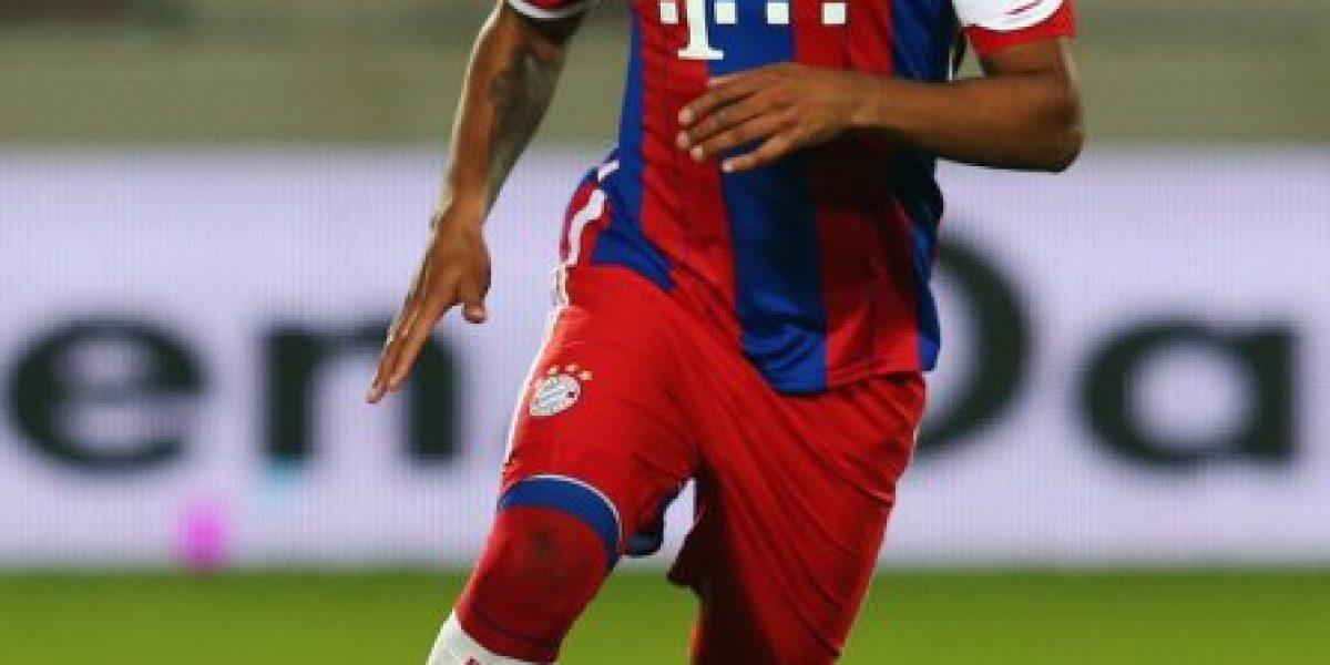 EN VIVO: Bayern Múnich visita al Shakhtar en octavos de Champions