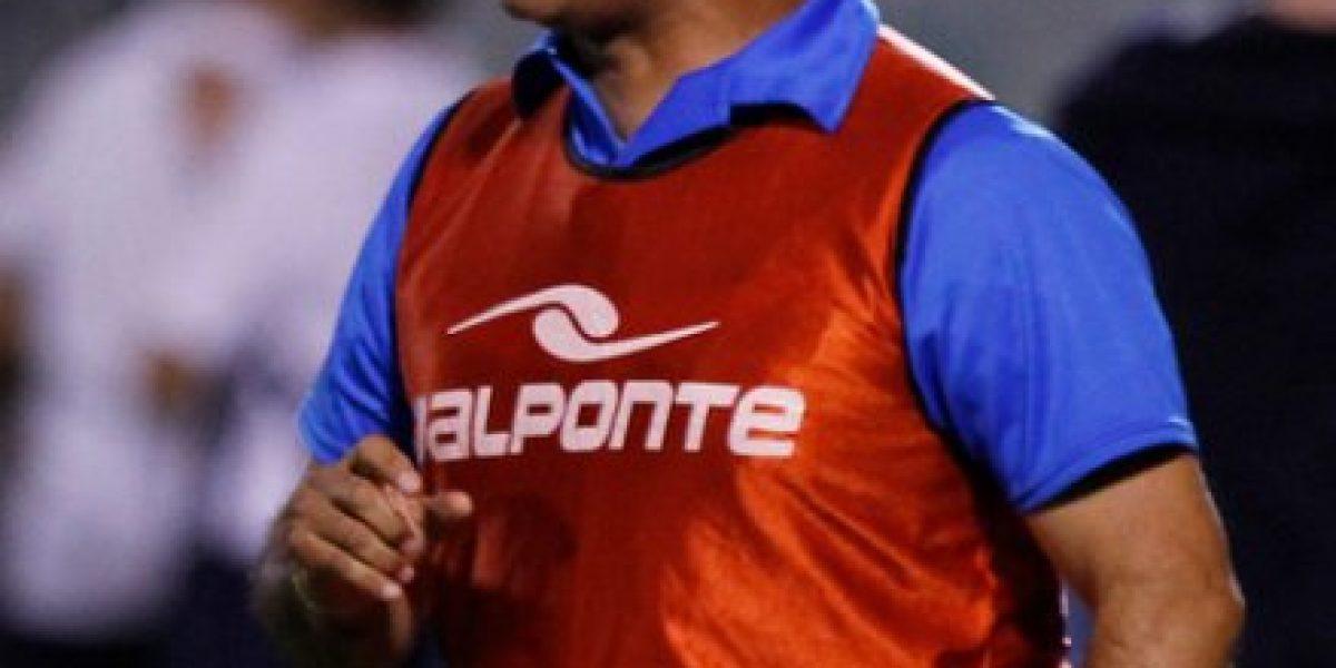 Ronald Fuentes no se fía del mal momento de la U: