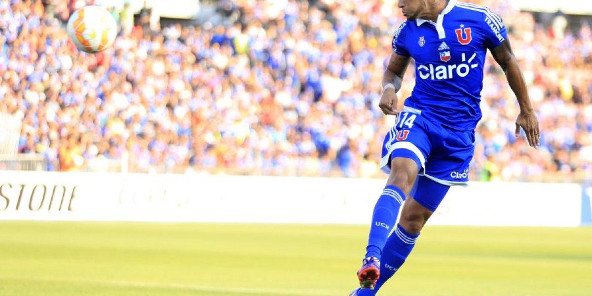 La U sigue en el suelo y tuvo nefasto debut en la Libertadores al caer con Emelec