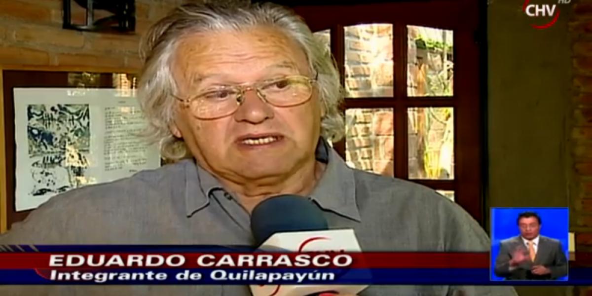 CHV y Quilapayún: