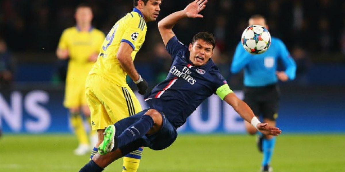 En Directo: PSG versus Chelsea