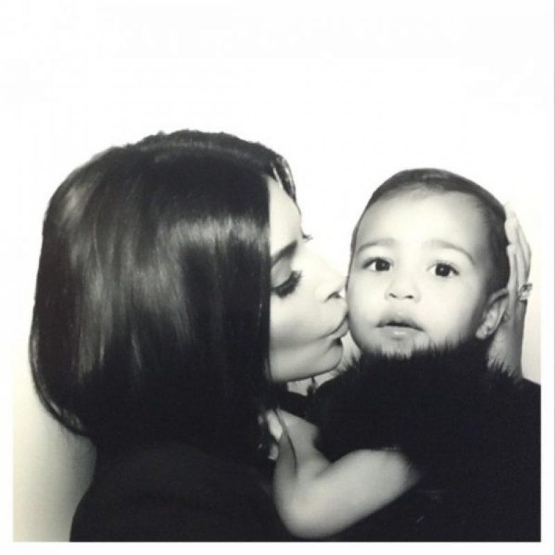 . Imagen Por: Instagram/Kim Kardashian