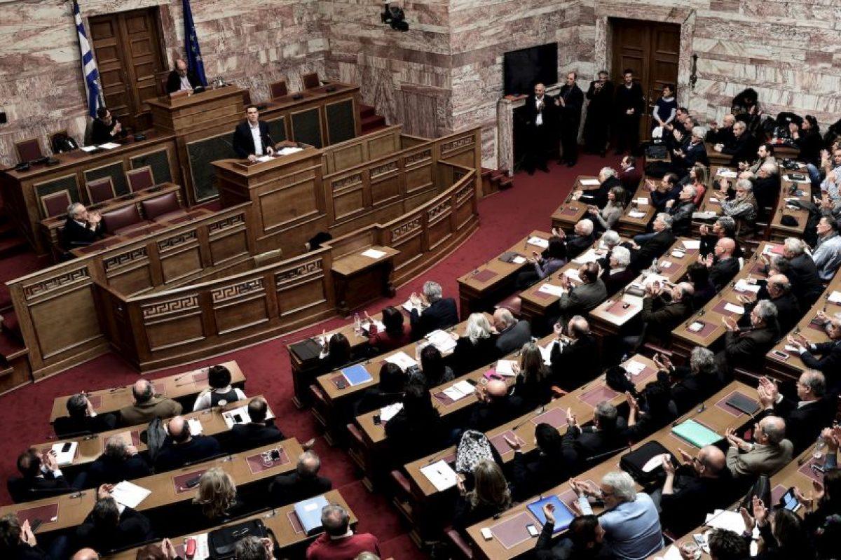 5. El nuevo Gobierno en Grecia no quiere extender las condiciones de austeridad, que vencen próximamente. Foto:AFP. Imagen Por: