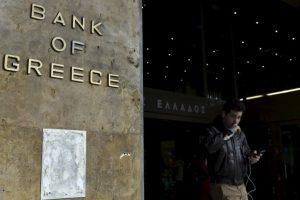 1. De acuerdo a CNN, el Gobierno griego pedirá una extensión para su acuerdo de préstamo. Foto:AFP. Imagen Por: