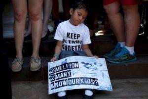 3. El pasado 20 de diciembre Obama anunció su plan de inmigración. Foto:Getty. Imagen Por:
