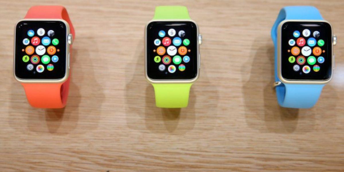 Apple se alista con más de 5 millones de relojes inteligentes para su venta