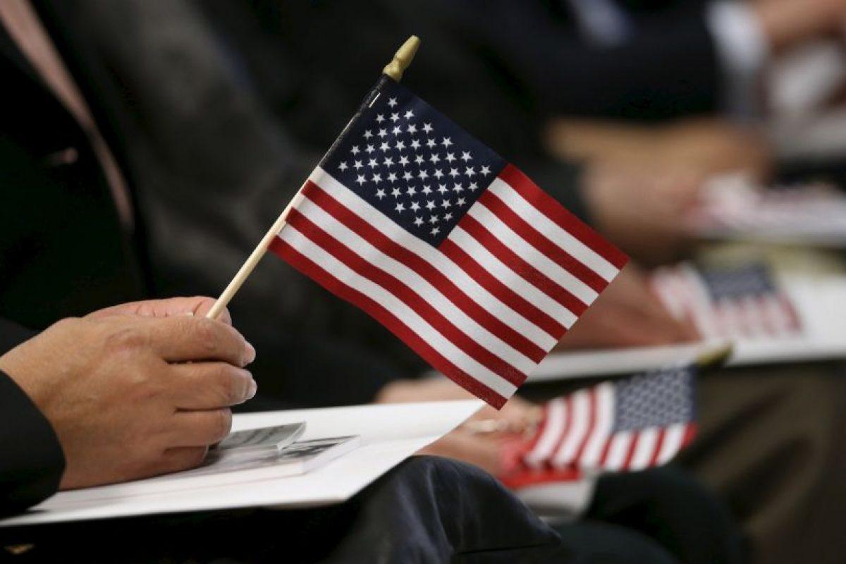 El mayor momento de inmigración ilegal fue entre 1989 y 1991. Foto:Getty. Imagen Por: