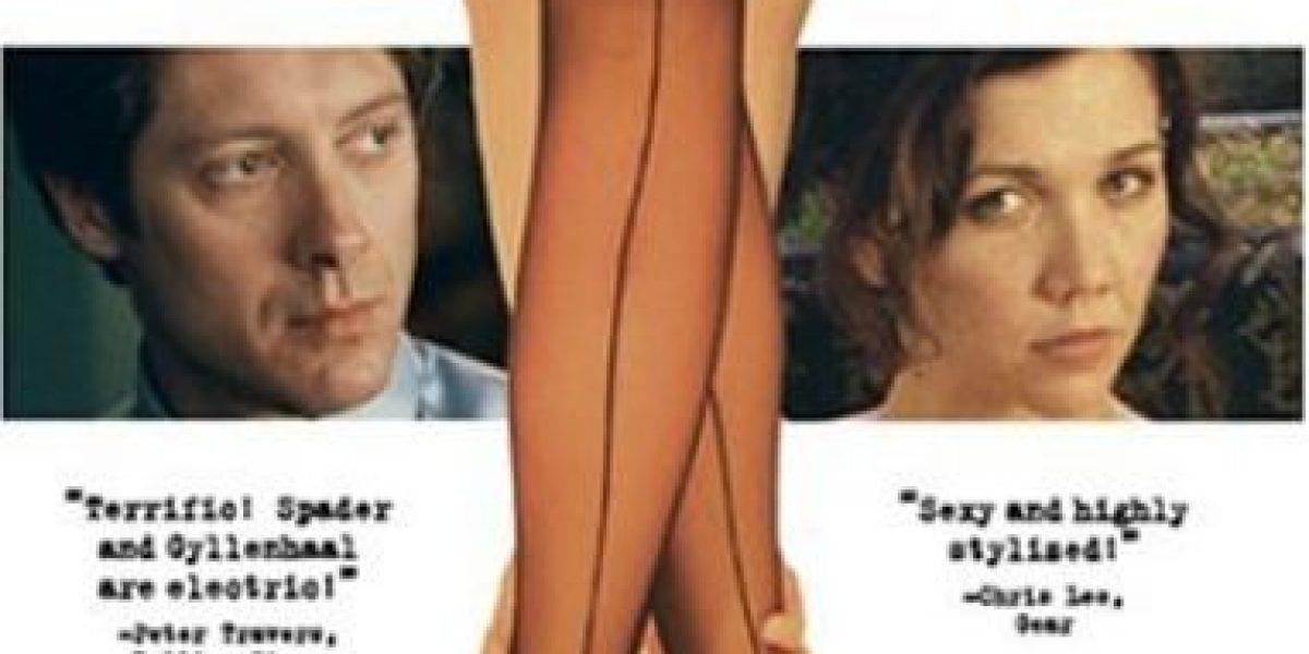 """Estas 10 películas tienen más sexo BDSM que """"50 Sombras de Grey"""""""