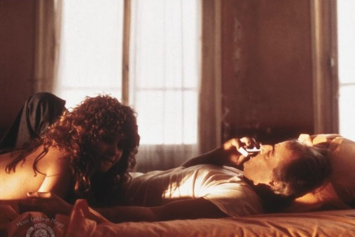 Foto:IMDB/MGM. Imagen Por: