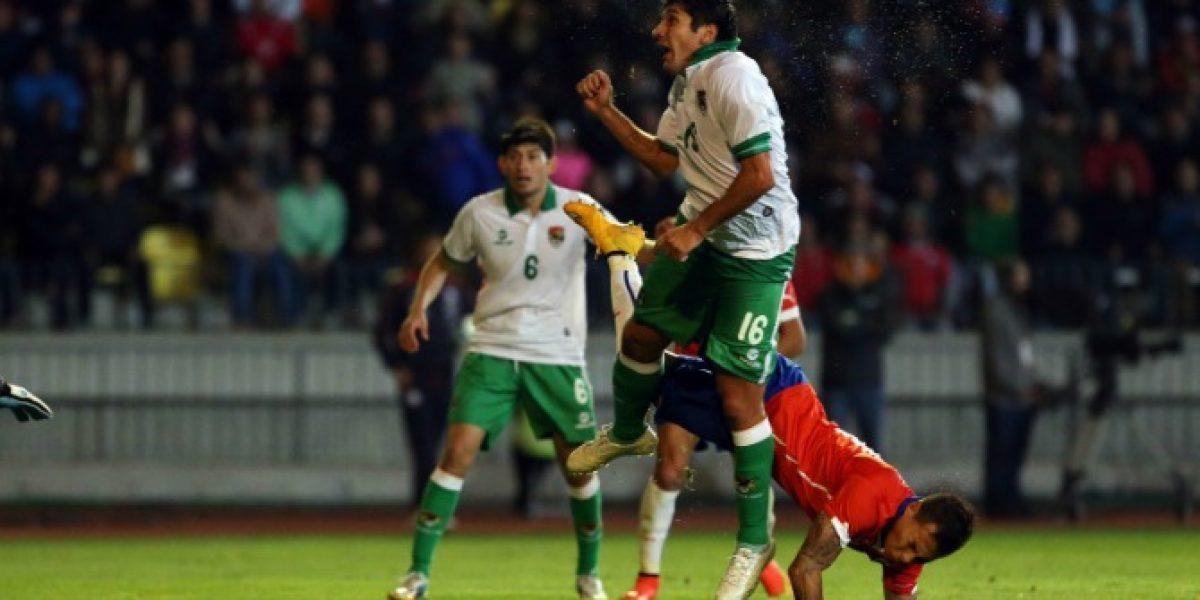 Bolivia disputará amistoso con Argentina antes de jugar con Chile en la Copa América