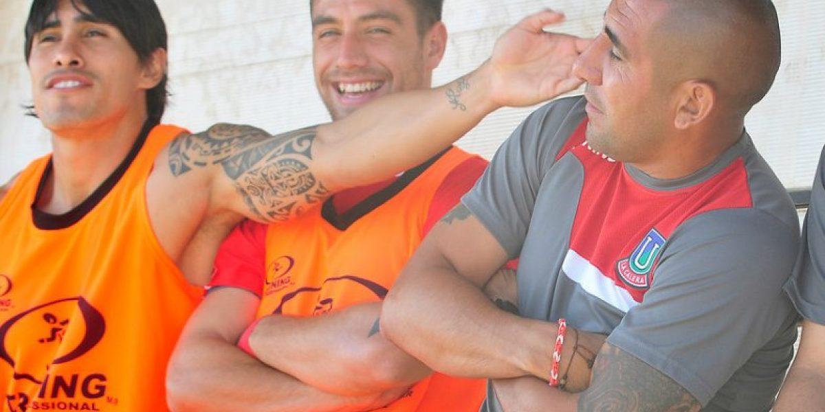 El estilo del Cholo Simeone que inspira al DT del puntero del Clausura