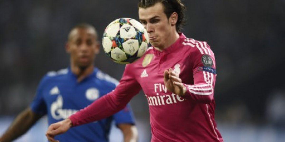 Real Madrid se impone en la Champions y pone un pie y medio en cuartos de final