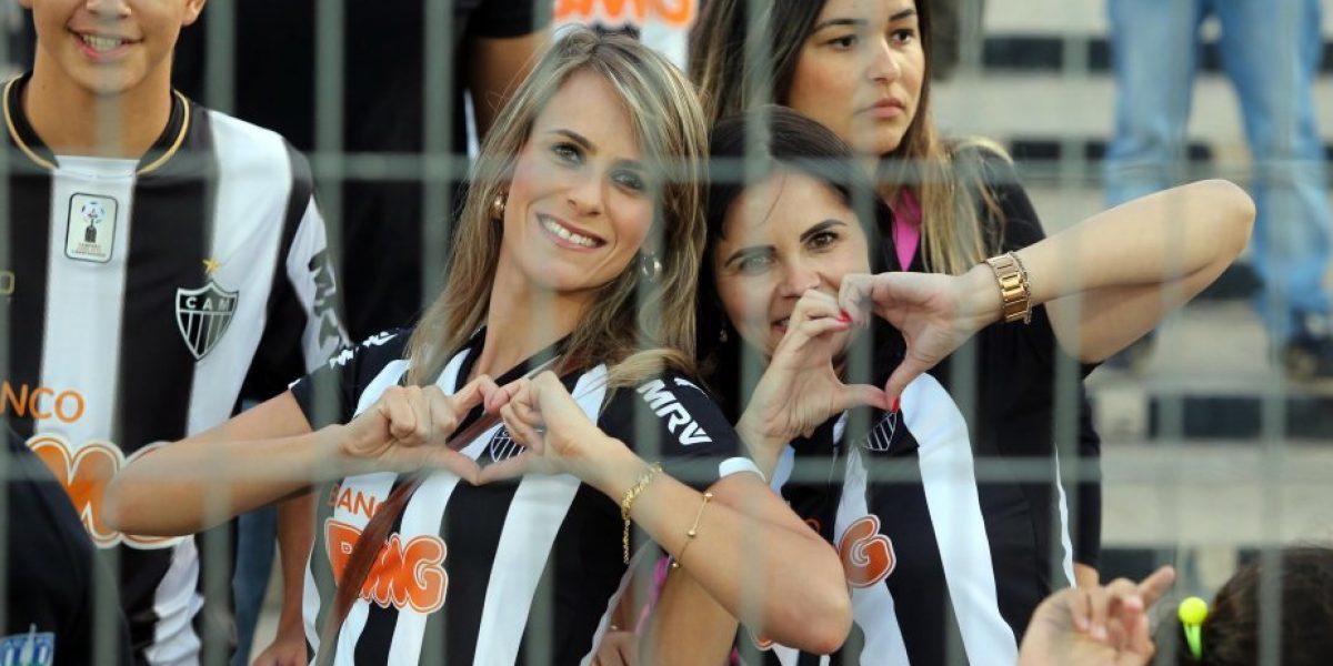 Colo Colo regresó a lo grande a la Libertadores y derrotó claramente al Mineiro