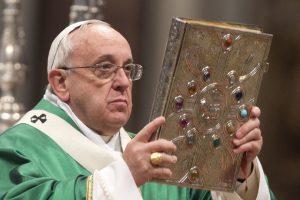 El Papa Francisco visitará Estados Unidos entre el 22 y 25 de septiembre próximos. Foto:Getty Images. Imagen Por:
