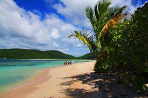 2. Playa Flamenco, Puerto Rico (puesto 8). Foto:Vía Facebook.com/FlamencoBeach. Imagen Por: