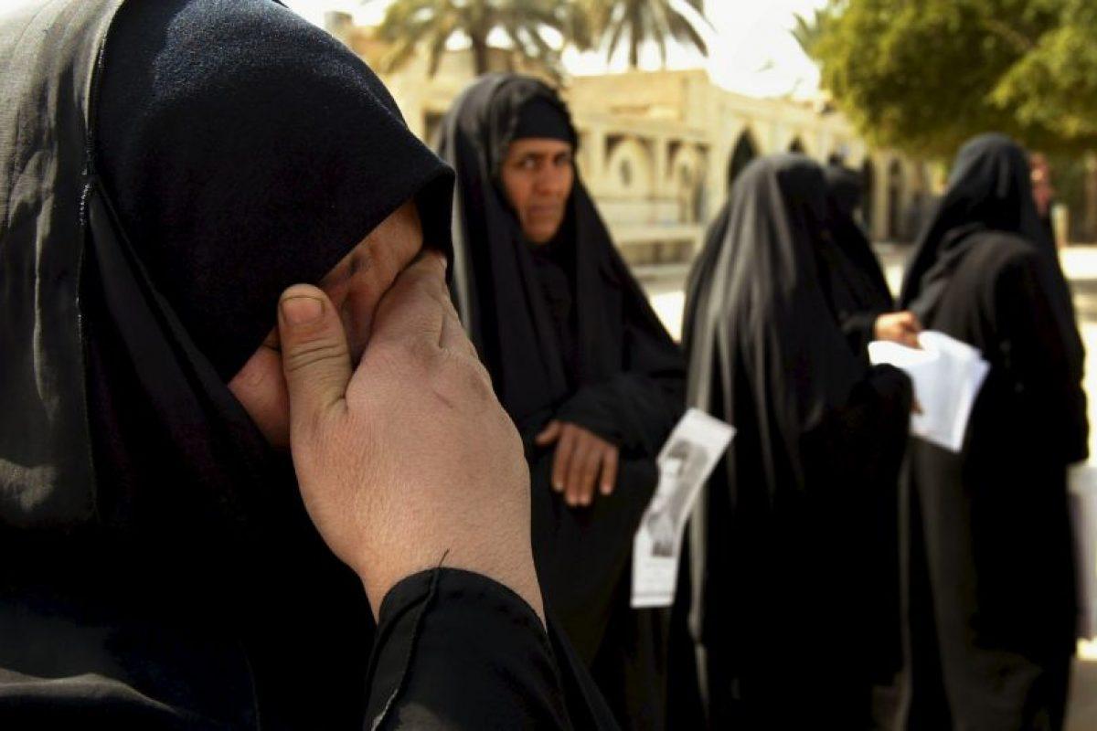 """6. """"No se puede separar a una madre de una hija a menos que ya esté madura"""" Foto:Getty Images. Imagen Por:"""