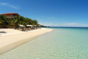 3. Playa de Bahía Oeste, Honduras (ocupa el puesto 15 de la lista). Foto:Vía Facebook.com/Infinitybay. Imagen Por: