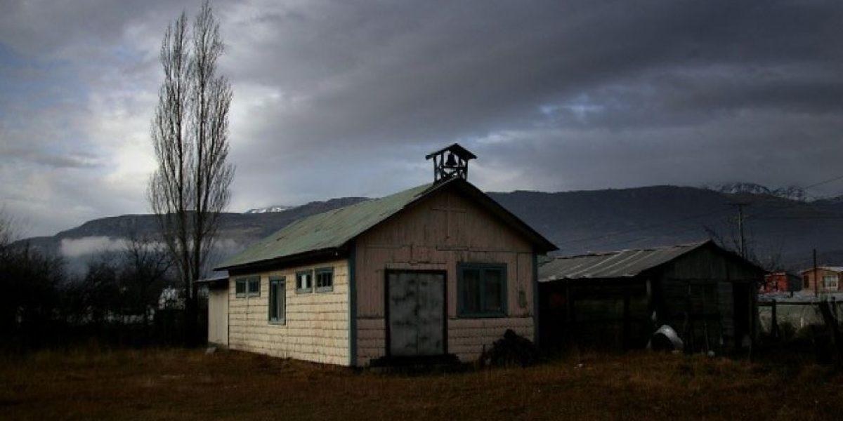 En mayo entregarán nuevas viviendas a habitantes de campamentos en Aysén