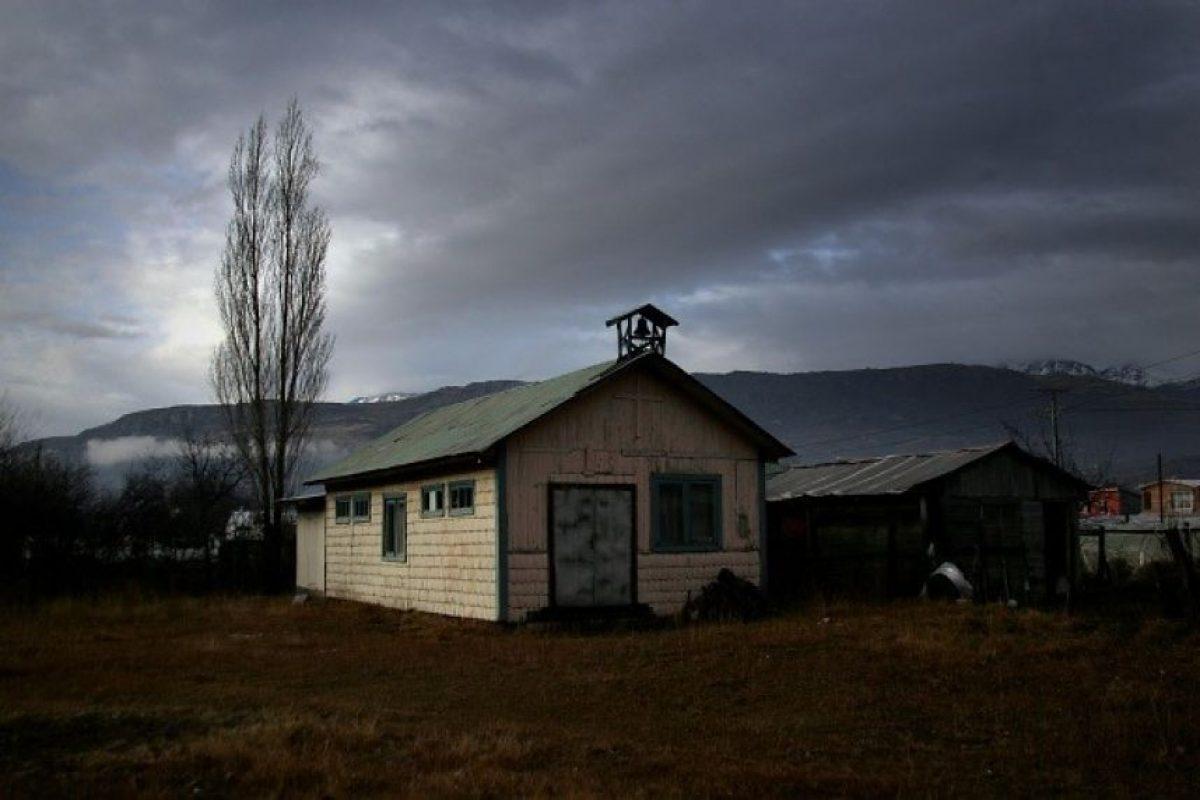 Región de Aysén Foto:Agencia UNO. Imagen Por: