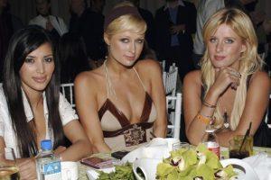 Son amigas desde la infancia Foto:Getty Images. Imagen Por: