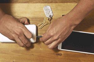 La forma de conectar los dispositivos es sencilla. Foto:Juicer. Imagen Por: