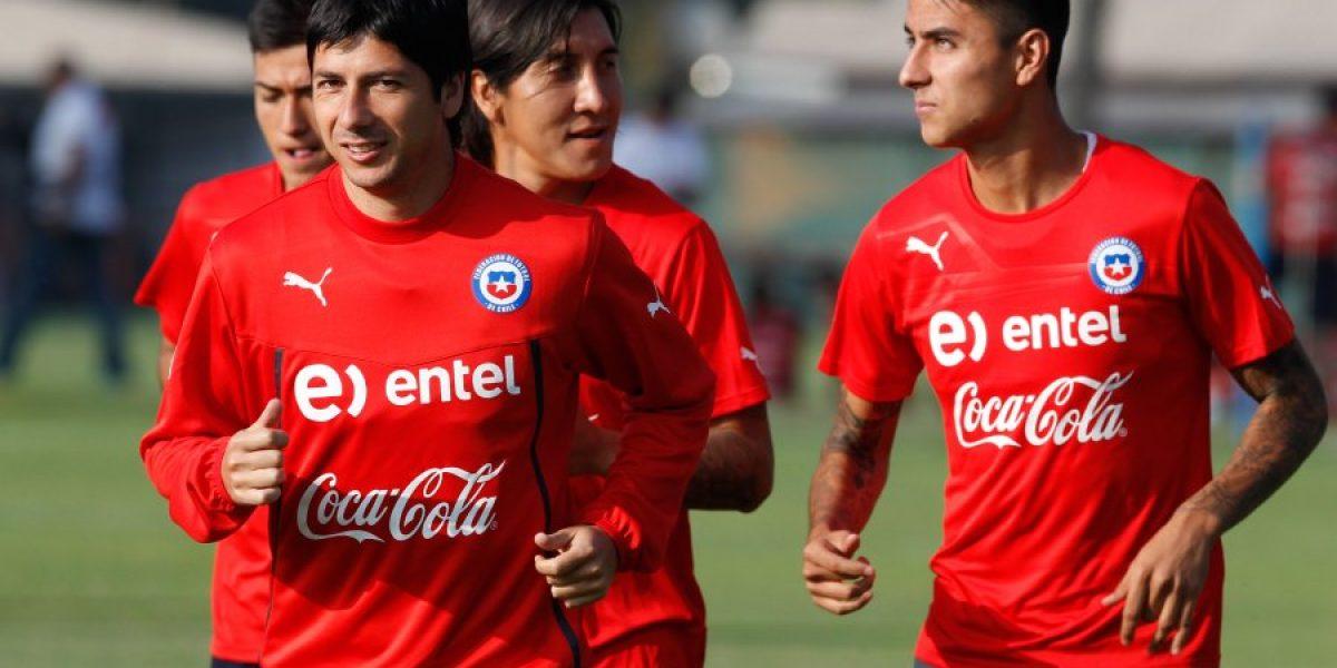 Pensando en la Copa América: ANFP confirmó amistoso de la Roja con Irán en Austria