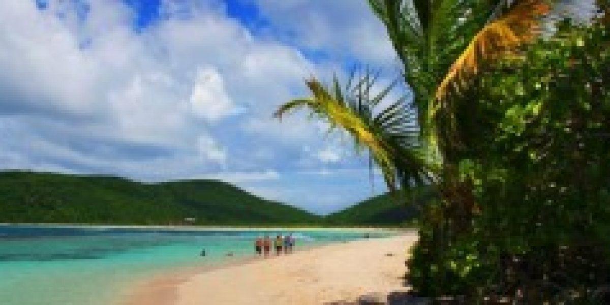 Seis playas latinoamericanas entre las mejores del mundo