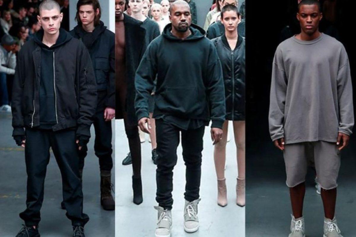 No le ha ido muy bien con la crítica de moda. Foto:Twitter. Imagen Por: