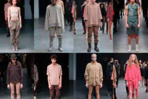 Y quiere que la moda llegue a todas las clases sociales. Foto:Twitter. Imagen Por: