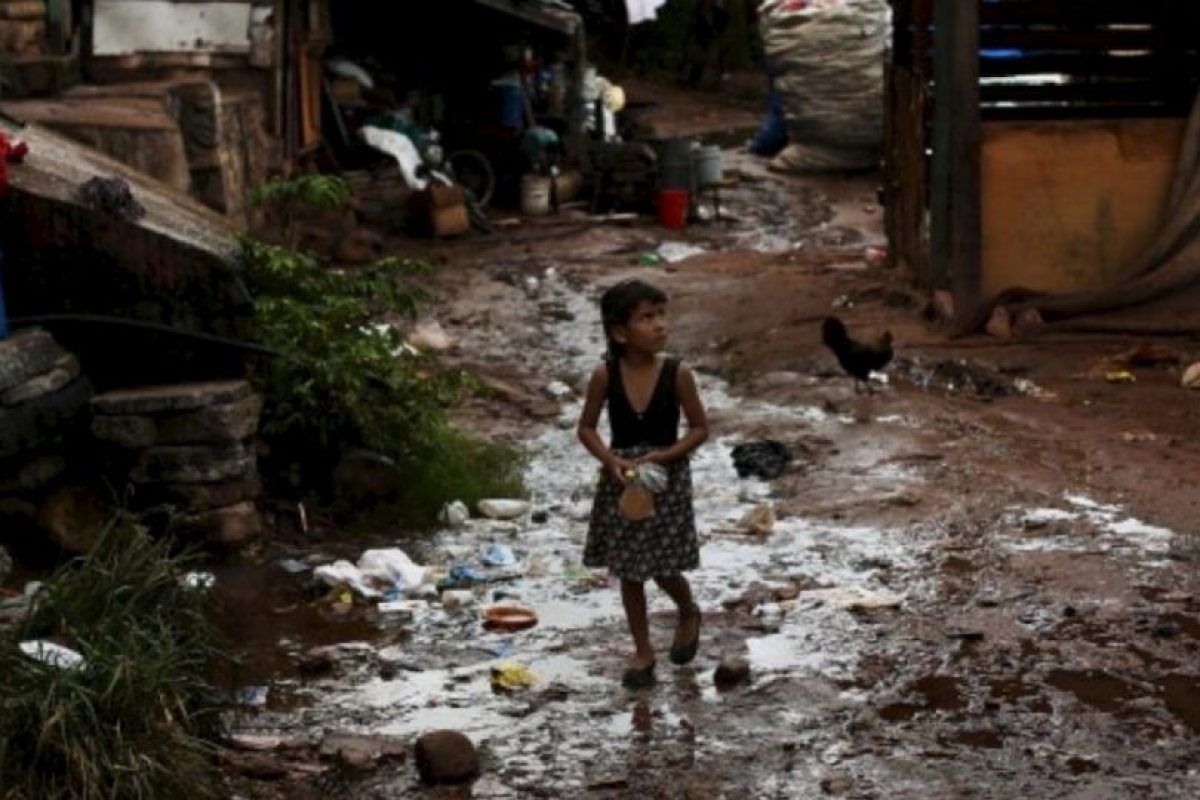 Honduras Foto:Getty Images. Imagen Por: