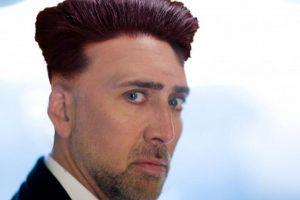 Nicolas Cage Foto:Reddit. Imagen Por: