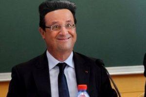 Francois Hollande Foto:Reddit. Imagen Por: