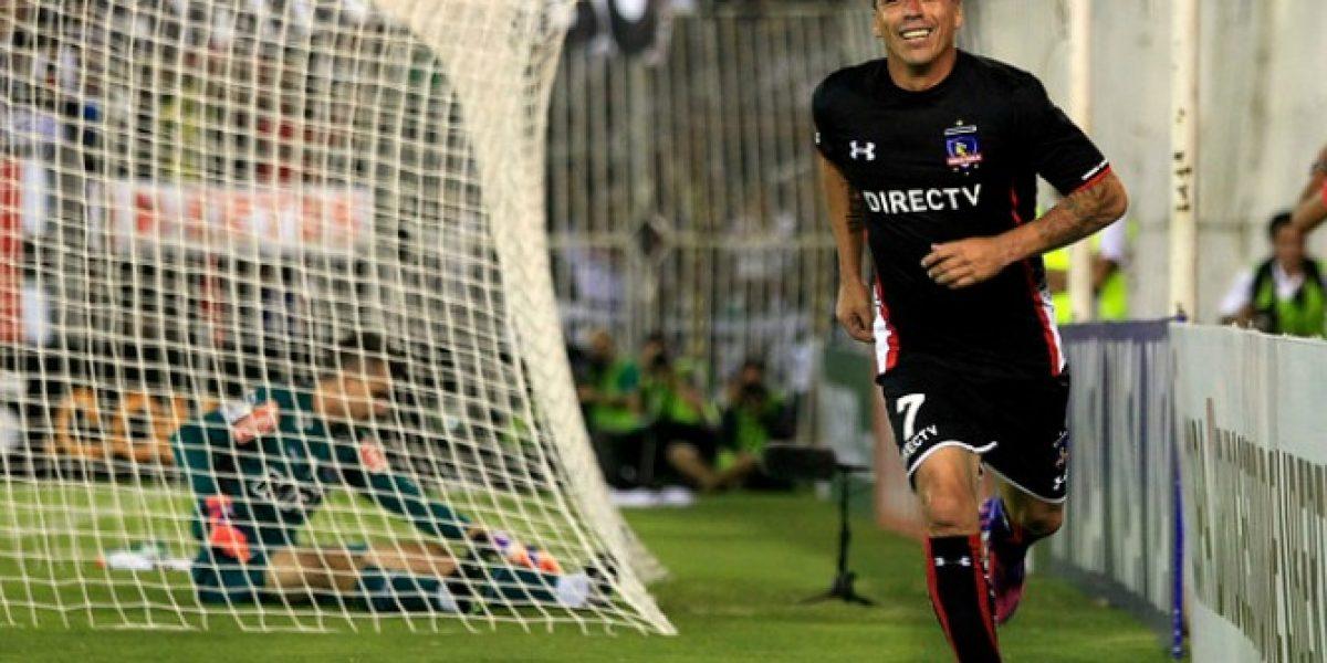 Dos clubes chilenos aparecen en el top ten histórico de la Libertadores