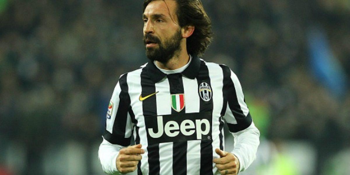 Sin chilenos: Juventus vence a Atalanta y sigue firme en el liderato en Italia