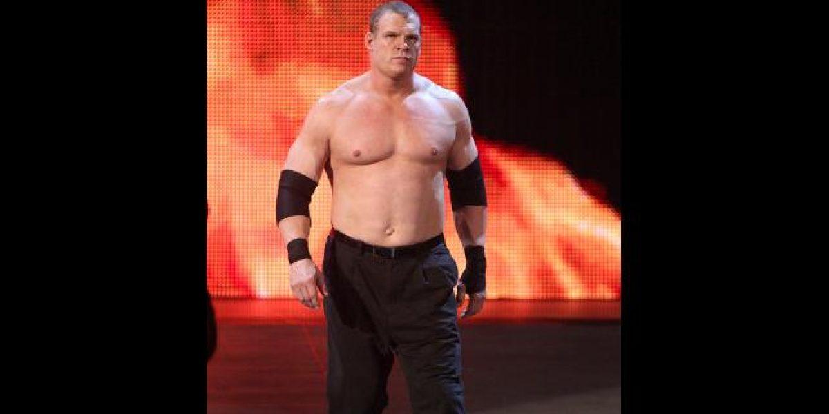 WWE: ¿Bray Wyatt peleará contra Undertaker en Wrestlemania XXXI?