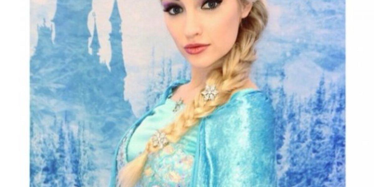 Policía de Estados Unidos emite orden de arresto contra Elsa de