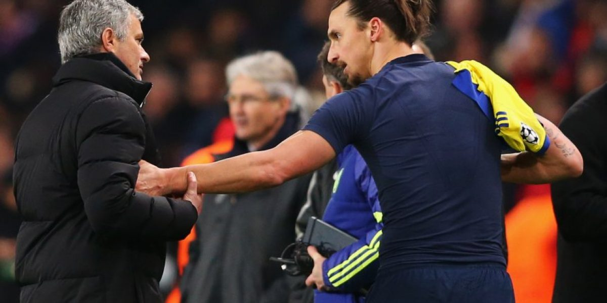 ¿José Mourinho regresa al banquillo del Real Madrid?