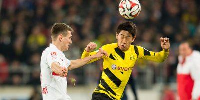 © 2015 Borussia Dortmund. Imagen Por: