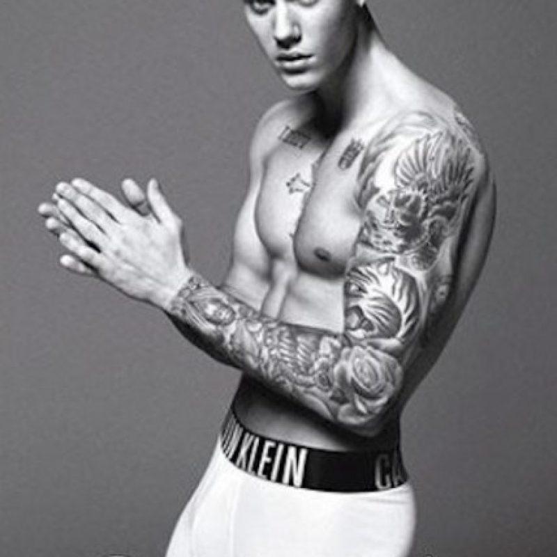 . Imagen Por: Instagram/Justin Bieber